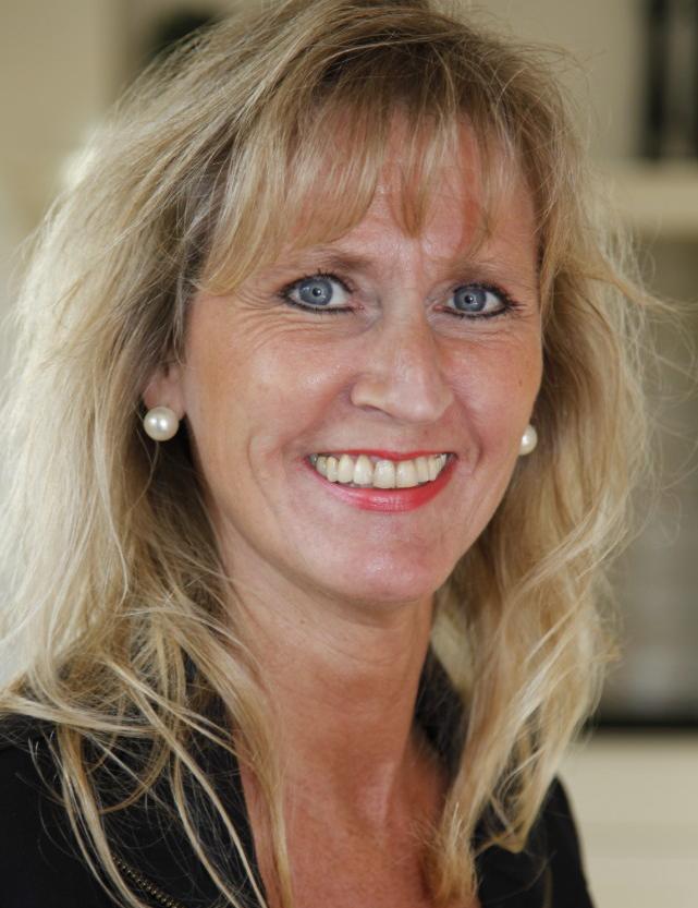 Antoinette Sielemann biedt mediation met oog voor ieders belang