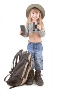 Alleen met je kind naar het buitenland bij scheiden; Fair-Scheiden informeert waar je aan moet denken