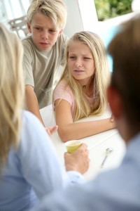 Scheiden - kinderen - fair scheiden