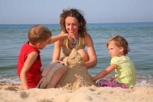 Fair-Scheiden helpt met de vraag of de voorwaarden van co-ouderschap bij jullie past
