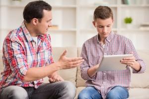 Scheiden - hoe vertel je het de kinderen