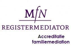 Fair-Scheiden Mediation volgens de mediators federatie