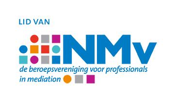 Fair-Scheiden is lid van de beroepsvereniging NMv