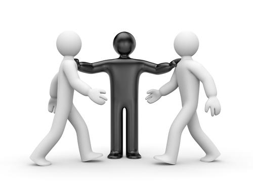 Mediation is onpartijdig en de mediator houdt de belangen van jullie allebei in de gaten.